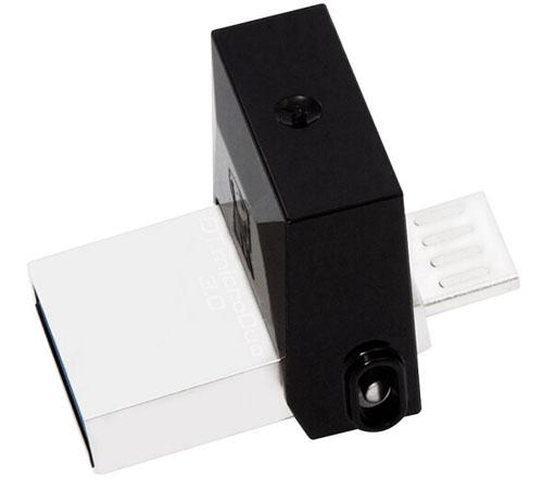 金士顿32GB micro和 USB双接口